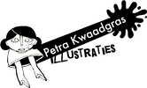 Petra Kwaadgras Illustraties